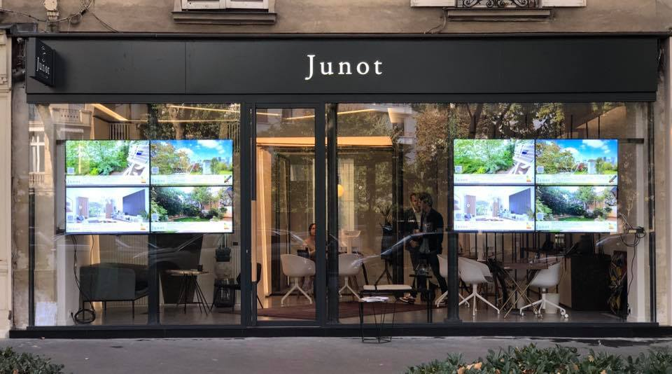 JUNOT-REAL ESTATE-NEUILLY-SHOWCASE